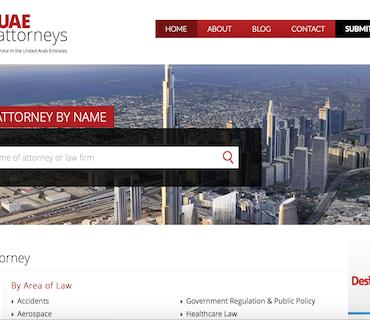 UAE Attorneys
