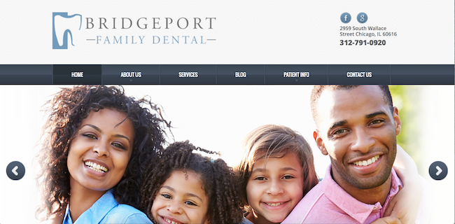 Bridgeport Family Dental