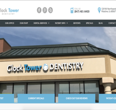 Clock Tower Dentistry